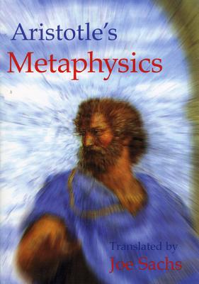 Aristotle's Metaphysics By Aristotle/ Sachs, Joe